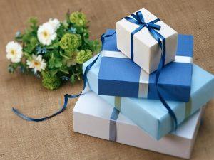 Beterschap cadeau